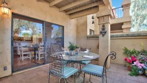 Mountain View #1024 Villa, Vily  Scottsdale - big - 14