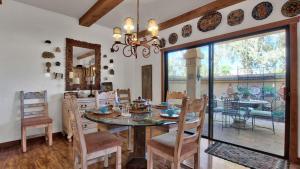 Mountain View #1024 Villa, Vily  Scottsdale - big - 9