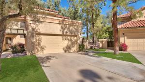 Mountain View #1024 Villa, Vily  Scottsdale - big - 8