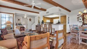 Mountain View #1024 Villa, Vily  Scottsdale - big - 19