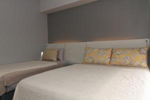 Cebu Hotel Plus, Hotels  Cebu Stadt - big - 3
