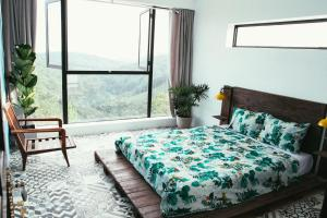 The Kupid Hill Homestay
