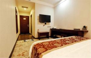 Jinguole Hotel, Hotel  Dunhuang - big - 8