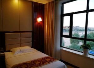 Jinguole Hotel, Hotel  Dunhuang - big - 6