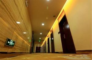 Jinguole Hotel, Hotel  Dunhuang - big - 5