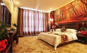 Jinguole Hotel, Hotel  Dunhuang - big - 3