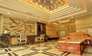 Jinguole Hotel, Hotel  Dunhuang - big - 2