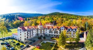 Hotel Buczynski****Medical&SPA