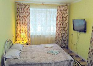 Apartment on Lermontova 11