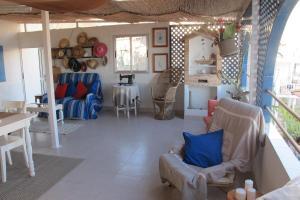 Mogan Mirador, Ferienwohnungen  Puerto de Mogán - big - 21