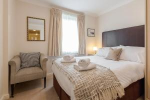Brownhill Property, Apartmanok  London - big - 18