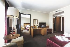 Caramell Premium Resort Superior, Hotely  Bük (Bükfürdö) - big - 20