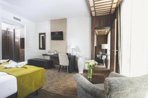 Caramell Premium Resort Superior, Hotely  Bük (Bükfürdö) - big - 31