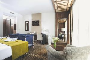 Caramell Premium Resort Superior, Hotely  Bük (Bükfürdö) - big - 30