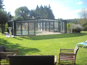 Holiday home Le Sanegre - 2