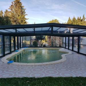 Holiday home le Sanegre