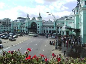 Sultan-5 Hotel, Hotely  Moskva - big - 1