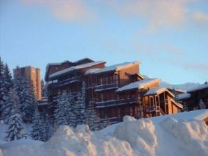 Archeboc - Alpes-Horizon - Apartment - Arc 1800