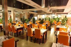 La Marina Resort, Resorts  La Marina - big - 57