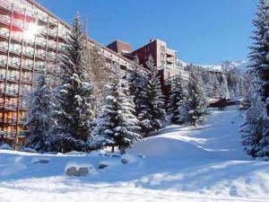 Belles-Challes - Alpes-Horizon - Apartment - Arc 1800
