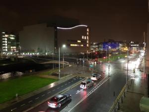 Modern Apartments Dublin