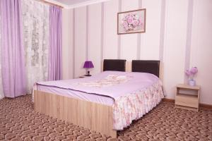 Guest house Aquarel, Affittacamere  Goryachiy Klyuch - big - 33