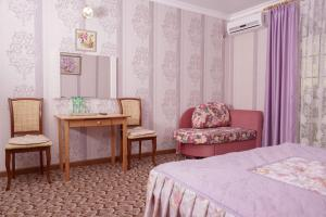 Guest house Aquarel, Affittacamere  Goryachiy Klyuch - big - 32