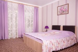 Guest house Aquarel, Guest houses  Goryachiy Klyuch - big - 31