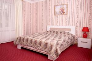 Guest house Aquarel, Affittacamere  Goryachiy Klyuch - big - 30
