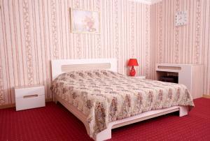 Guest house Aquarel, Affittacamere  Goryachiy Klyuch - big - 16