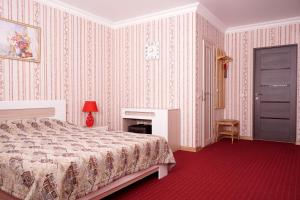 Guest house Aquarel, Affittacamere  Goryachiy Klyuch - big - 17