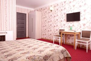 Guest house Aquarel, Affittacamere  Goryachiy Klyuch - big - 15