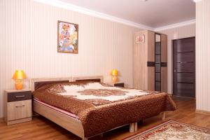 Guest house Aquarel, Affittacamere  Goryachiy Klyuch - big - 14