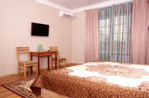Guest house Aquarel, Affittacamere  Goryachiy Klyuch - big - 13