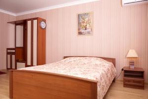 Guest house Aquarel, Affittacamere  Goryachiy Klyuch - big - 12