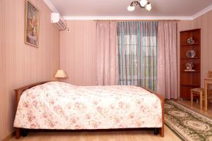 Guest house Aquarel, Affittacamere  Goryachiy Klyuch - big - 11