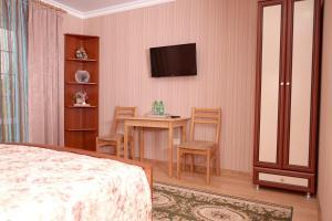 Guest house Aquarel, Affittacamere  Goryachiy Klyuch - big - 7