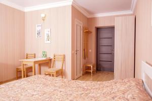 Guest house Aquarel, Affittacamere  Goryachiy Klyuch - big - 8