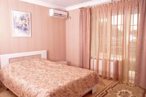 Guest house Aquarel, Affittacamere  Goryachiy Klyuch - big - 6
