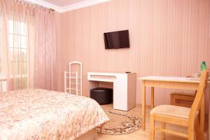 Guest house Aquarel, Affittacamere  Goryachiy Klyuch - big - 5