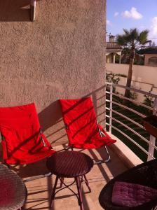 jay vac, Apartments  Dar Bouazza - big - 1