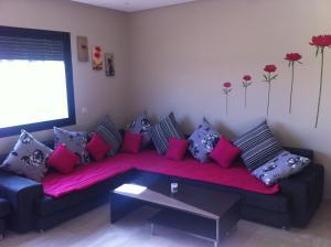 jay vac, Apartments  Dar Bouazza - big - 8