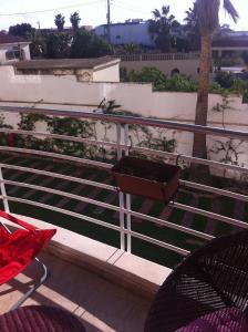 jay vac, Apartments  Dar Bouazza - big - 7