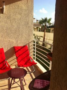 jay vac, Apartments  Dar Bouazza - big - 5