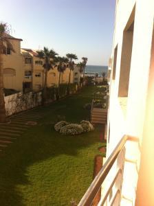jay vac, Apartments  Dar Bouazza - big - 2