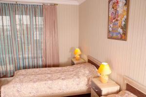 Guest house Aquarel, Affittacamere  Goryachiy Klyuch - big - 4