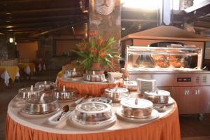 Hotel Club du Lac Tanganyika, Отели  Bujumbura - big - 38