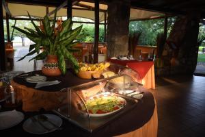 Hotel Club du Lac Tanganyika, Отели  Bujumbura - big - 43