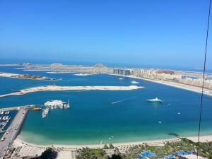 Ahlan Holiday Homes - Sulafa - Dubai Marina - Dubai