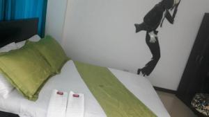 Hotel Solo Suite Chia, Szállodák  Chía - big - 5